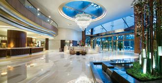 上海千禧海鸥大酒店 - 上海 - 大厅