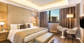 那不勒斯假日酒店 - 那不勒斯 - 睡房