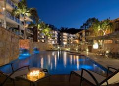 曼陀罗尼尔森湾酒店 - 尼尔森湾 - 游泳池