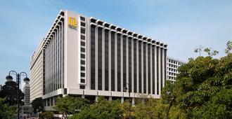 富豪九龙酒店 - 香港 - 建筑