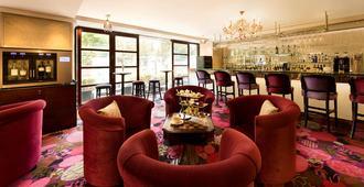 富豪九龙酒店 - 香港 - 酒吧