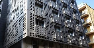 必永酒店 - 伊兹密尔 - 建筑