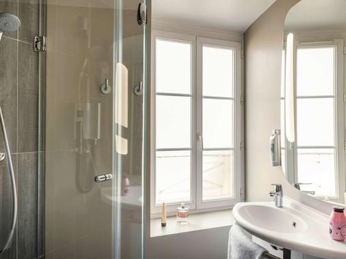 宜必思巴黎共和大道酒店 - 巴黎 - 浴室