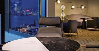 香港柏宁酒店 - 香港 - 建筑