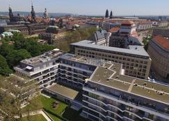 兹维内尔住宅酒店 - 德累斯顿 - 户外景观