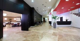 克鲁尼亚阿提卡 21 号酒店 - 拉科鲁尼亚 - 大厅