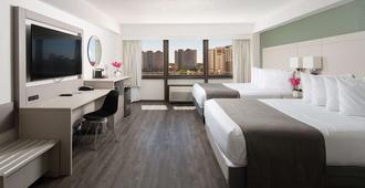 阿凡提棕榈度假酒店 - 奥兰多 - 睡房