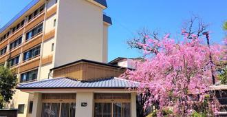 然林房旅馆 - 京都 - 建筑