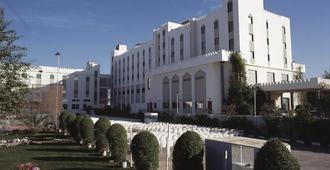 麦地那假日酒店 - 马斯喀特