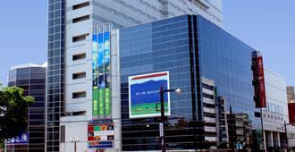 东急富山卓越大饭店 - 富山
