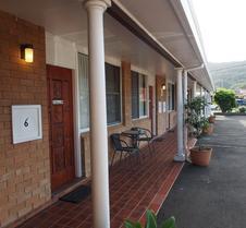 风车汽车旅馆