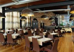 贝斯特韦斯特法尔克村米兰塞斯托酒店 - 塞斯托-圣乔凡尼 - 餐馆