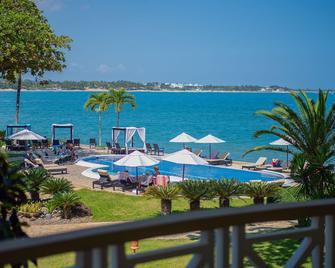 维林罗海滩公寓式度假酒店 - 苏莎亚 - 户外景观