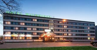 马佐维耶茨基酒店 - 罗兹
