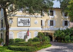 圣西蒙斯灯塔酒店 - Saint Simons - 建筑
