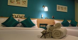 V海洋宫殿酒店 - 合艾