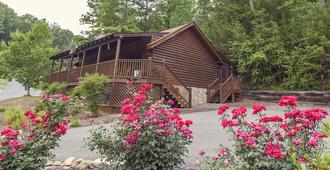 A Smoky Mountain Dream by Eagles Ridge Resort - 鸽子谷