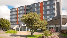 北帕默斯顿国敦酒店 - 北帕麥斯頓 - 建筑