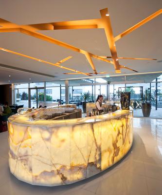 史诗萨那里斯本旅馆 - 里斯本 - 酒吧