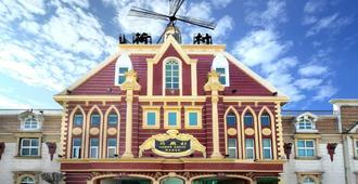 荷兰村汽车旅馆安平馆 - 台南 - 建筑