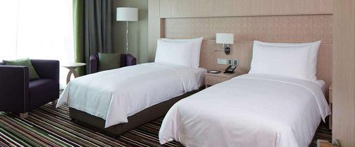 迪拜杜斯特D2肯兹酒店 - 迪拜 - 睡房