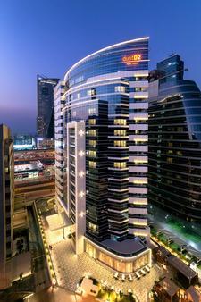 迪拜杜斯特D2肯兹酒店 - 迪拜 - 建筑