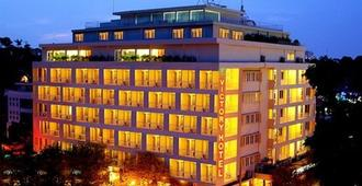 胡志明市胜利酒店 - 胡志明市 - 建筑
