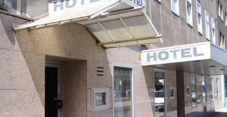赛勒斯酒店 - 维也纳 - 建筑