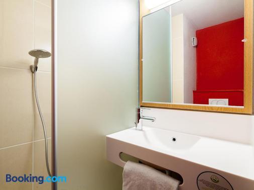 蒙彼利埃千禧中心酒店 - 蒙彼利埃 - 浴室