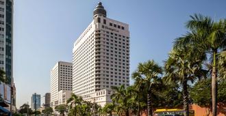 仰光司雷香格里拉大酒店 - 仰光 - 建筑