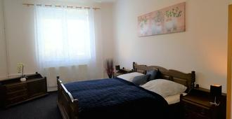 艾尔蒂旅馆 - 布拉格 - 睡房
