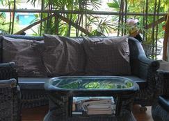 超级绿色酒店 - 查龙 - 睡房