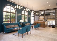 米拉貝爾飯店 - 亚各斯托良 - 大厅