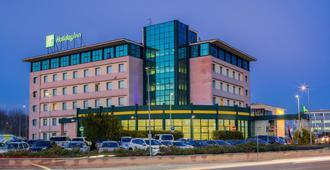 波隆那假日酒店 - 费拉 - 博洛尼亚 - 建筑