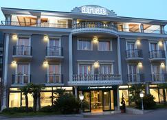 阿里亚酒店 - 雅礼酒店 - 圣乔瓦尼·罗通多 - 建筑