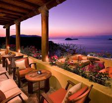 伊斯塔帕大海小溪度假酒店及Spa