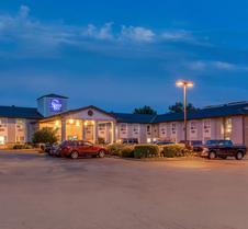 司丽普旅馆