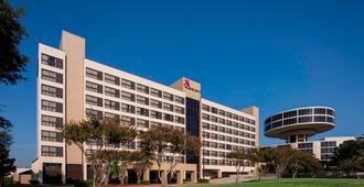 休斯顿乔治布什洲际机场万豪酒店 - 休斯顿