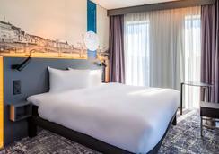 宜必思尚品巴塞尔市酒店 - 巴塞尔 - 睡房