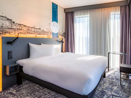 巴塞尔宜必思尚品酒店 - 巴塞尔 - 睡房