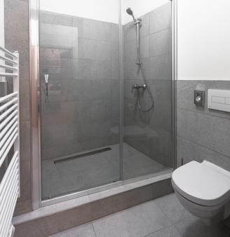 7个传说套房公寓 - 布拉格 - 浴室