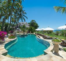 巴厘岛艾湄海滩棕榈花园及Spa度假酒店