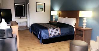 萨凡纳惬意酒店 - 萨凡纳 - 睡房