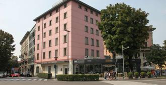 皮埃蒙特贝斯特韦斯特酒店 - 贝加莫