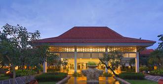 雅高酒店集团管理的班达拉国际酒店 - 雅加达
