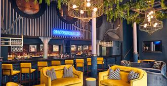 马尔马逊贝尔法斯特酒店 - 贝尔法斯特 - 酒吧