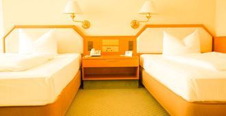 Avia酒店 - 雷根斯堡 - 睡房