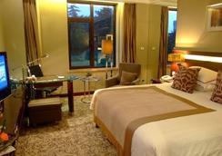 青岛海景花园大酒店 - 青岛 - 睡房