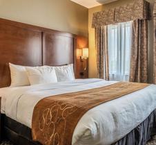 凱富套房飯店 - 近德州大學