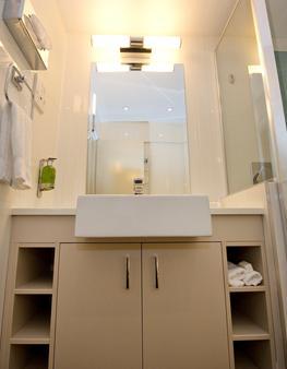 海德公园酒店 - 悉尼 - 浴室